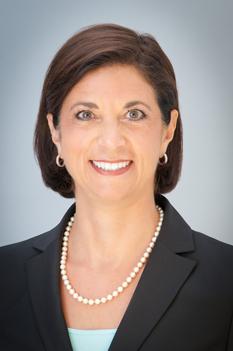 Lisa Gresham, CDFA